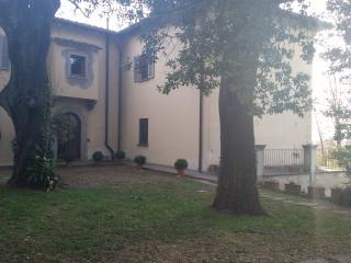 villa, Prato