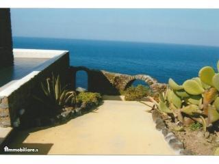 "Dammuso ""La Bambina"", Pantelleria"