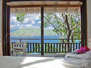 Ravenala  House, Lower Bay, Bequia, The Grenadines
