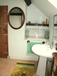 En suite Bathroom