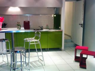 Modern studio refait à neuf 2p, Montpellier