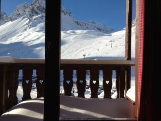 CHARMANT APPARTEMENT TIGNES VAL CLARET, Tignes
