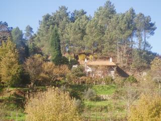 rent a quinta, Serra da Estrela