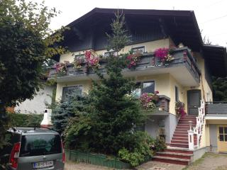 Appartements Amadeo A & B, Schladming