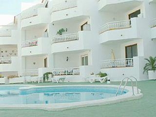 Ground Floor Two Bedroomed, Los Cristianos