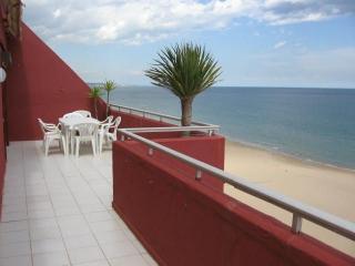 XIPHO ATICO DUPLEX 3 DOR. CON VISTAS ESTUPENDAS -, Playa de Gandia