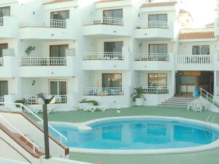 Two Bedroom Duplex Apartment, Los Cristianos