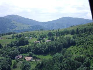 F2 à la montagne Belle vue, Linthal
