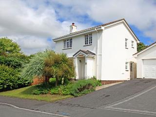 CROYDE WHITE HOUSE, Croyde