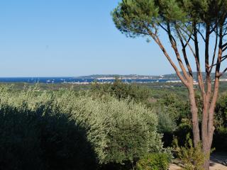la bastide du pierredon, St-Tropez