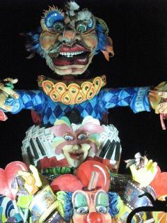 Carnevale di Montevago