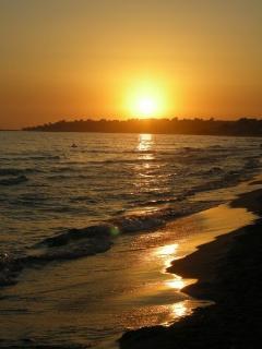 Spiaggia di Lido Fiori - Menfi