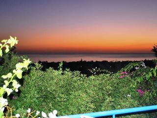Dionysus 3 bedrm, Fantastic views Colorful garden