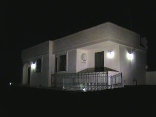 Casa Mito, Tricase