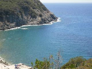 spiaggia Patresi