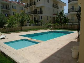 Ap.3 Ayse Hanim Apartments