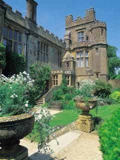 National Trust Properties to explore