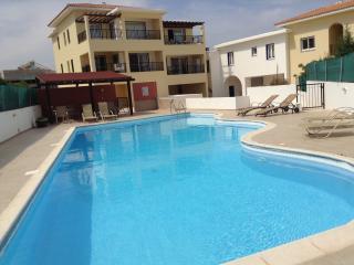 Dias Apartments