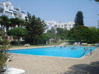Amathusia Beach Apts, LA13, Limassol