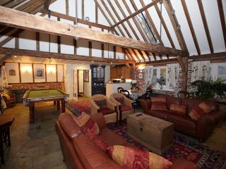 The Barn at Logmore, Dorking