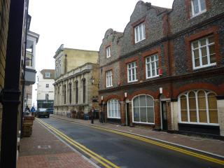 Terrace House, King Street, Old Town, Margate