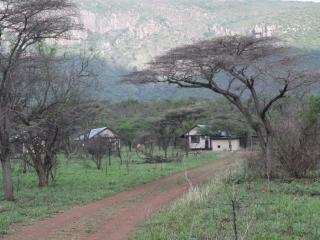 Royal Jozini Ekuthuleni Lodge