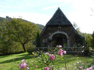 La Grange Fleurie, Cassaniouze