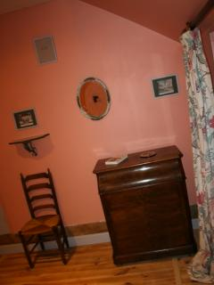 Bedroom n° 5
