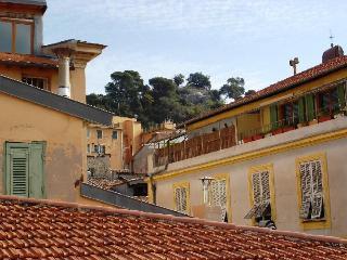 Romantic holiday flat (14), Niza