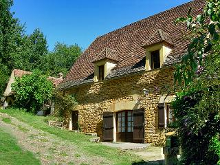 Pech-la-Fière- Sarlat, Saint-Andre-d'Allas