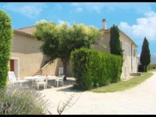 Vacances en Provence, Vaison-la-Romaine
