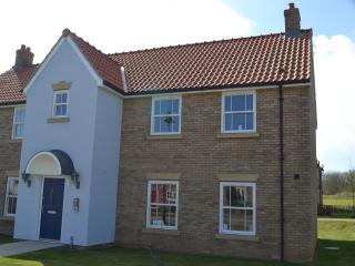 Roebuck Apartment, Filey