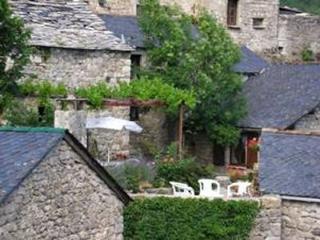 La Canard, Cantobre Nant, Aveyron