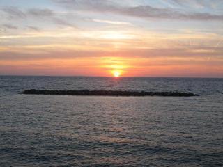 LUNA ROSSA ad ISCHIA, Ischia