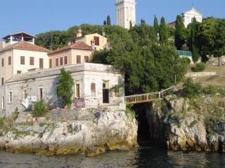 Holiday villa Leonas near Porec, Istria, Croatia