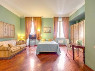 Elegant vatican suite 1, Rome