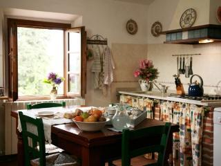 Agriturismo I Moricci-Frantoio, Fabbrica