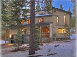 Northstar Mountain Home ~ RA125, Truckee