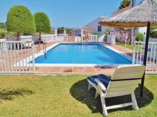 There's a second - very tranquil - pool area situated close your apartment...