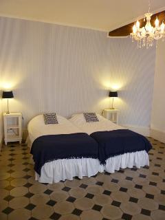 Chambre Stockholm