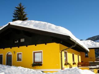 Haus Wasserbauer - Maier Apartment, Muhlbach am Hochkonig