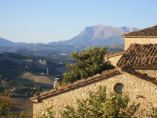 Cottage Suora, Monte san Martino