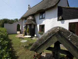 Rose Cottage, Godshill