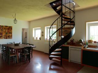 casale dei vicini, Tuscania