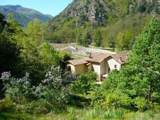 Nos Vacances, Vernet-Les-Bains