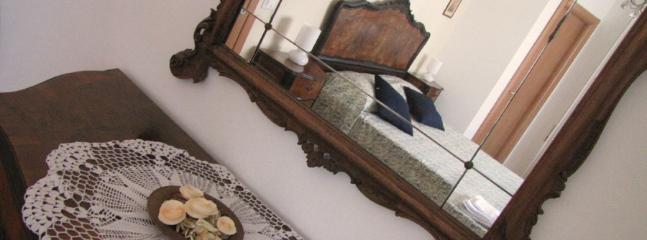 Granny's room. details.