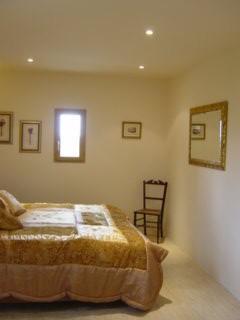 Bedroom from en-suite