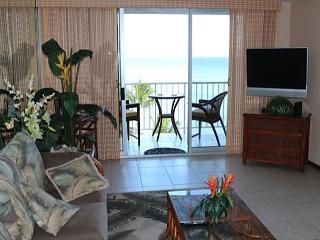 Epic Royal Kahana #812 - Luxury Condo with Stunning Ocean Views!