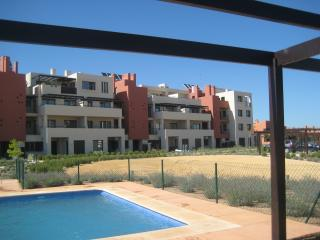 Holiday Apartment Ground Floor, Corvera