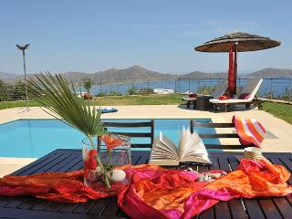 Villa Notos with private pool, Elounda Anemos Villas